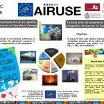 1 Spain_AIRUSE Notice board