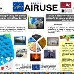 3 Portugal_AIRUSE Notice board